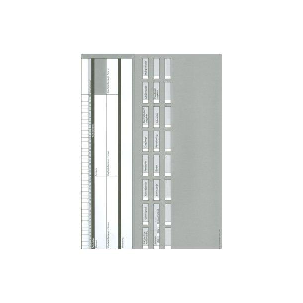 10.051 Neutral grå